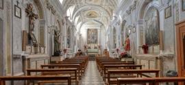730 mila euro di fondi CEI per il restauro delle Chiese di Valledolmo e Polizzi Generosa